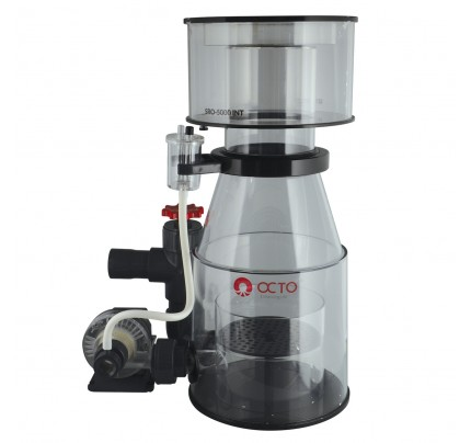 Reef Octopus OCTO  Super Reef Octopus Protein Skimmer 5000INT