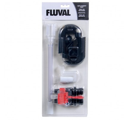 Fluval Intake and Output Kit for 306/406