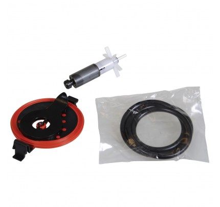 Fluval Motor Head Maintenance Kit for 206