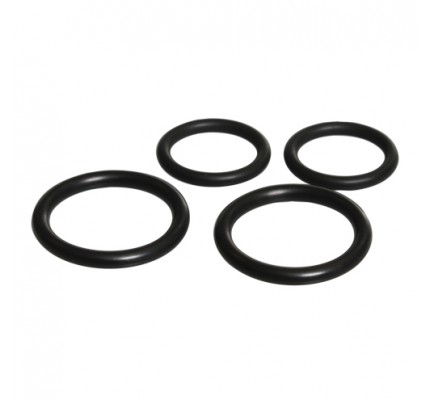 Eheim Set of Sealing Rings for 2071-2075/2076/2078 - 4 pk