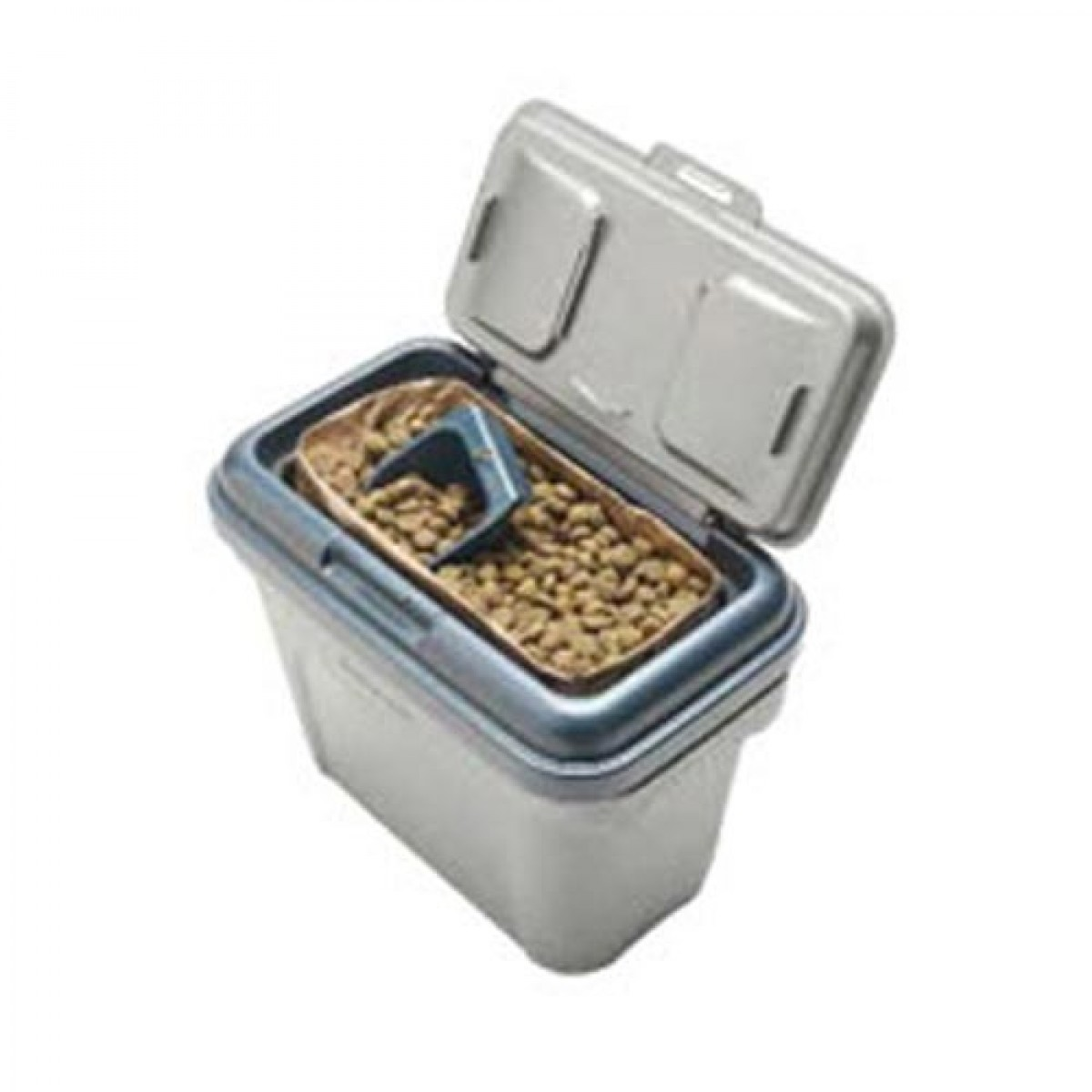 sc 1 st  Big Alu0027s Pets & Rubbermaid Scoopu0027n Store Pet Food Storage