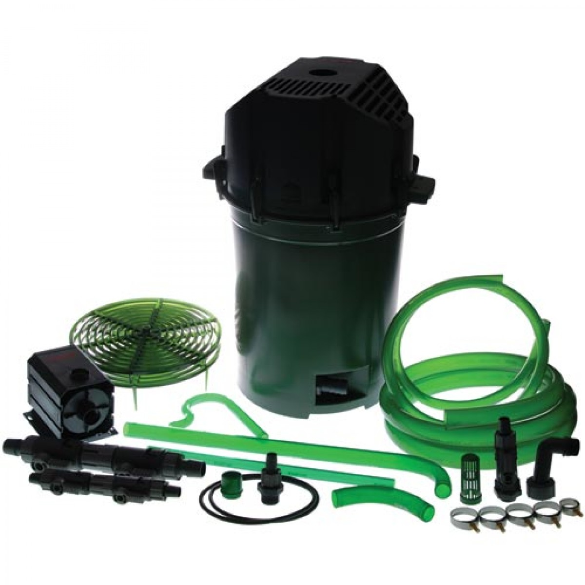 Eheim Classic Series Canister Filters