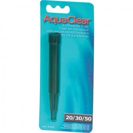 Hagen AquaClear Extension Tubes with Strainers