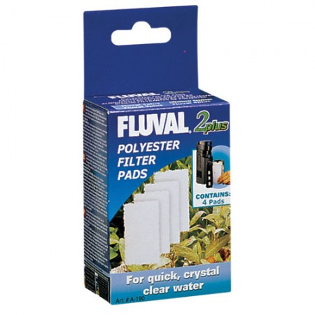 Fluval Polyester Filter Pads