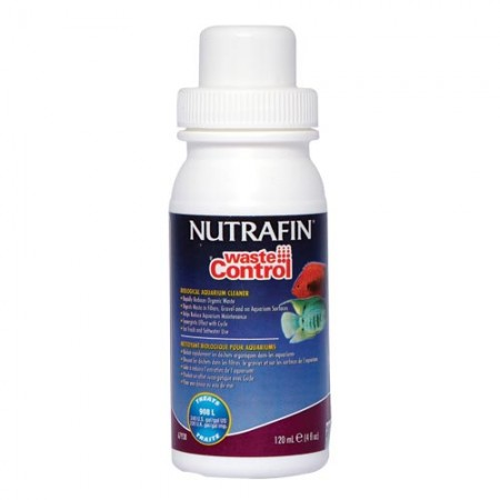 NutraFin Waste Control Biological Water Additive