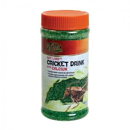 Zilla Gut Load Cricket Drink with Calcium