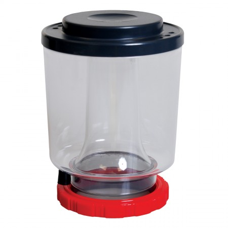 Coralife Super Skimmer Collection Cups
