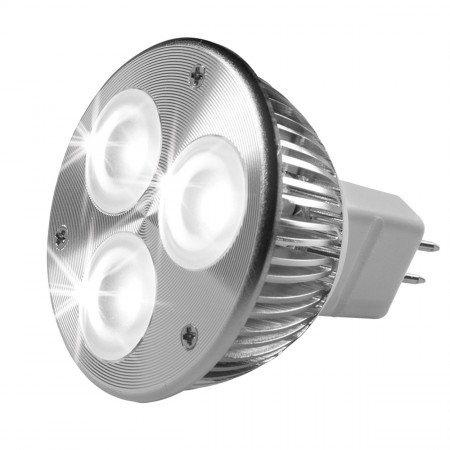 Coralife LED Aqualight Tri-Lamps