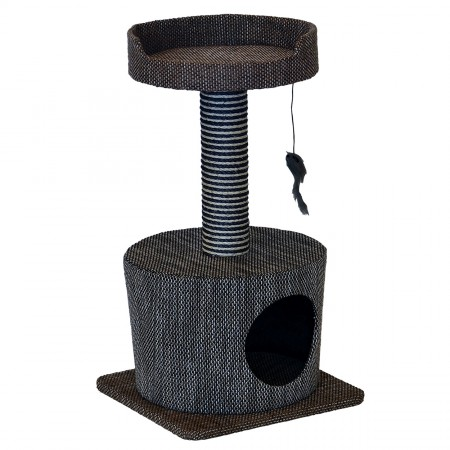 Animal Treasures Cat Tree Scratchers