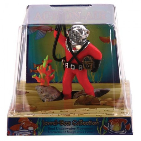 Penn Plax Action-Air Diver with Hose