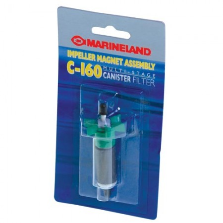 Marineland Multi-Stage Canister Impeller Assembly