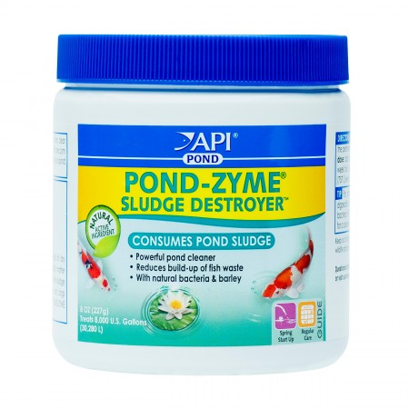 PondCare Pond-Zyme with Barley