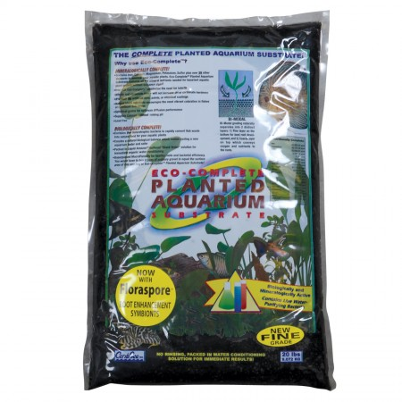 Carib Sea Eco-Complete Planted Aquarium Substrates
