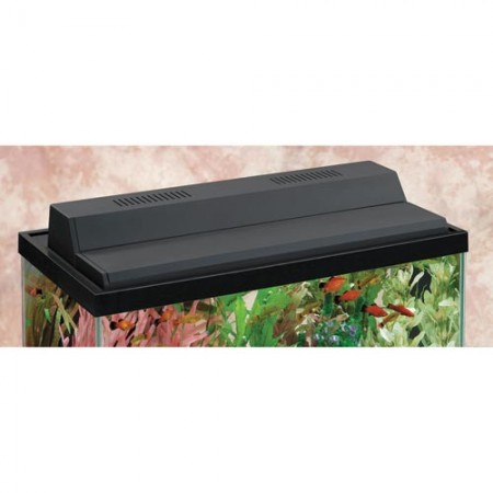 Marineland Recessed Fluorescent Hoods