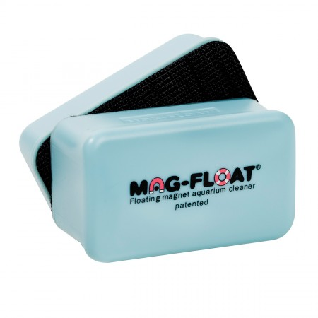 Gulfstream Tropical Mag-Float Magnetic Aquarium Cleaners