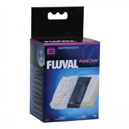 Fluval AquaClear Maintenance Kits