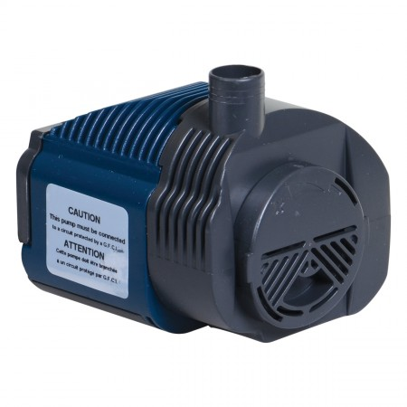 Lifegard Aquatics Quiet One Pro Series Aquarium Pumps