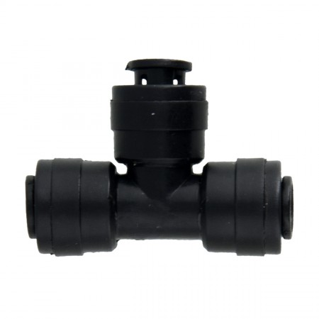 MistKing Union Tee Connectors for Misting Systems