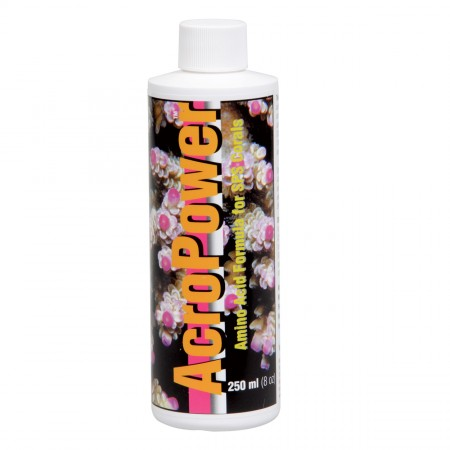Two Little Fishies AcroPower Amino Acid Formula for SPS Corals