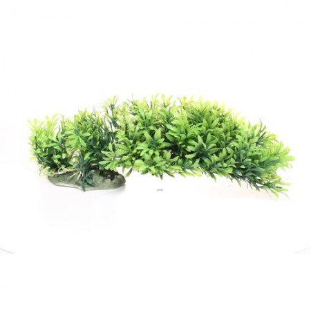 Underwater Treasures Green Bush - 7""