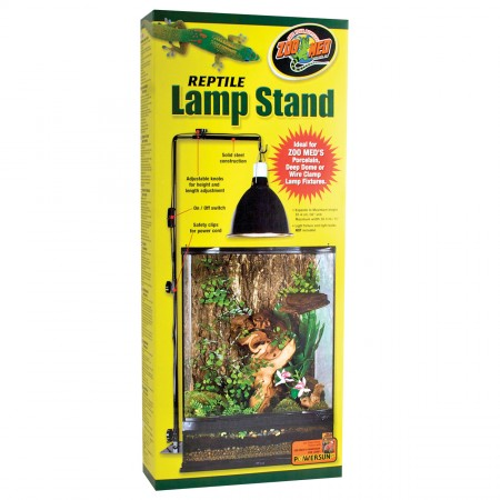 Zoo Med Reptile Lamp Stands
