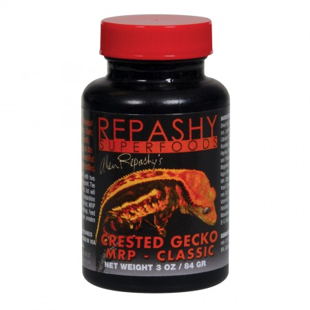 Repashy Superfoods Crested Gecko MRP Classic Diet