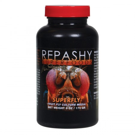 Repashy Superfoods SuperFly