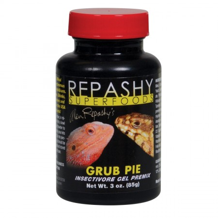 Repashy Superfoods Grub Pie