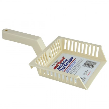 Four Paws Hand Guard Litter Scooper - Large