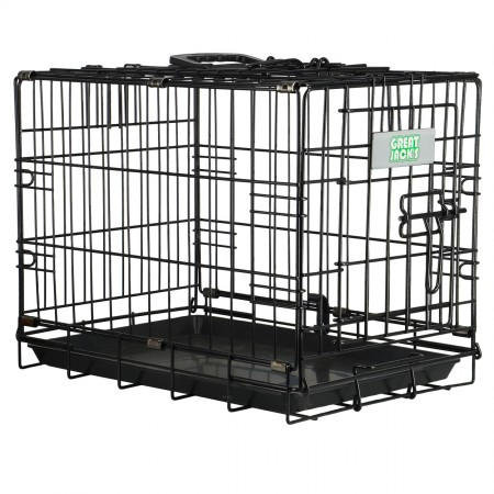 Great Jack's Deluxe Wire Crates