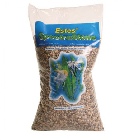 Estes Nature Blends Gravel - Nutmeg