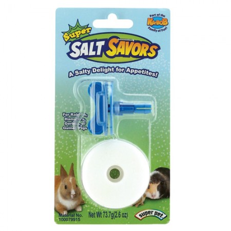 Ka-Bob Super Salt Savors - 2.6 oz