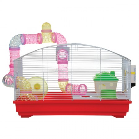 Animal Treasures Deluxe Hamster Kits