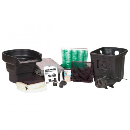 Aquascape MicroPond Kits