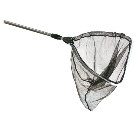 Aquascape Heavy Duty Pond Net with Extendable Handle - 69""