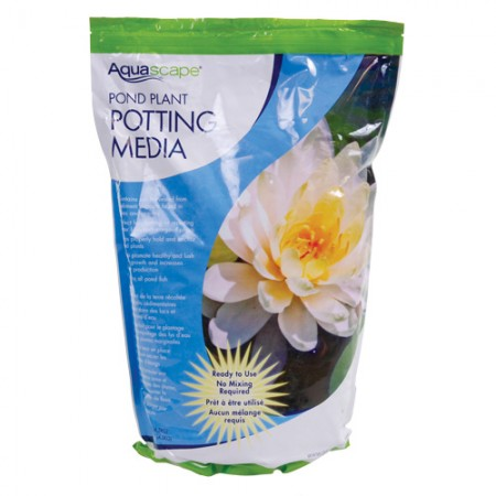 Aquascape Pond Plant Potting Media - 10 lb