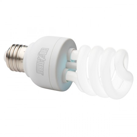 Exo Terra Natural Light Ion Deoderizing Bulbs