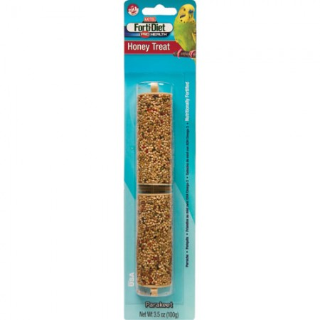 Forti-Diet Pro Health Honey Treat Sticks for Parakeets