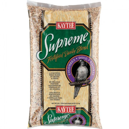 Supreme Fortified Daily Blend for Doves - 5 lb