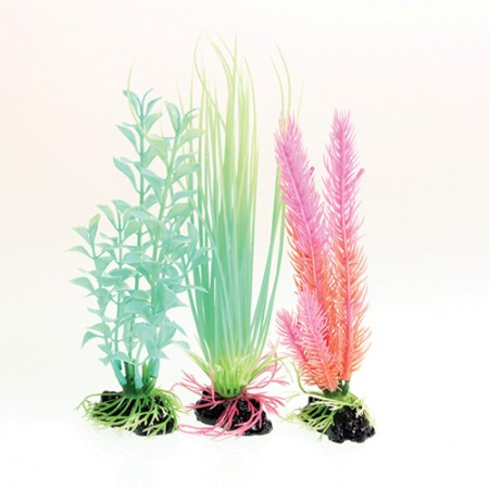 Underwater Treasures Glo Plant Combo Packs
