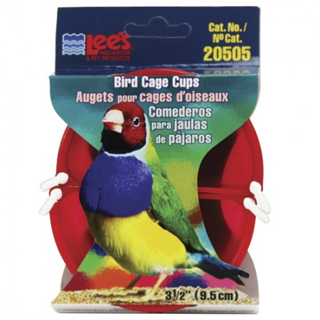 Lee's Bird Cage Cups