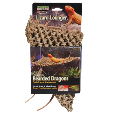 Penn Plax Natural Lizard Loungers