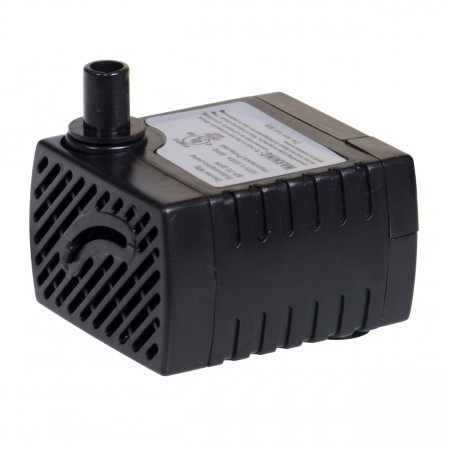 Aqua-Supreme Magnetic Drive Submersible Aquarium Pumps