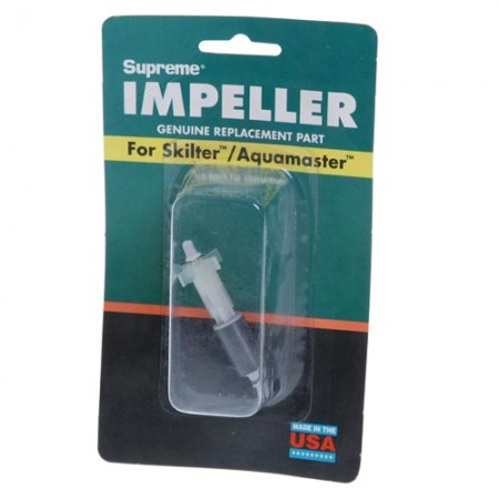 Supreme Aquamaster/Skilter Replacement Impellers
