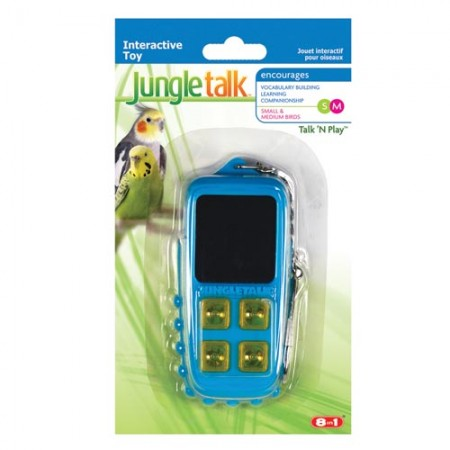 JungleTalk Talk 'N Plays