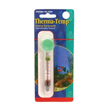 Penn Plax Therma-Temp Thermometers