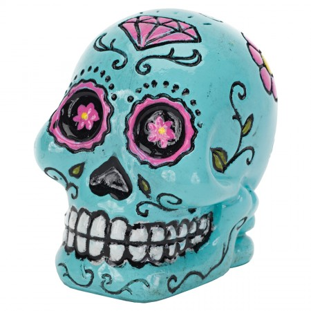 Penn Plax Deco Replicas Mini Sugar Skulls