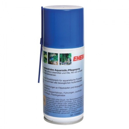 Eheim Non-Toxic Lubrication Spray