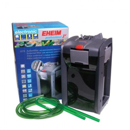 Eheim Pro 3e Canister Filter - 2076