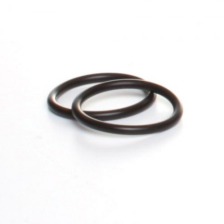 Fluval Top Cover Click-Fit O-Rings for FX5/FX6 - 2 pk